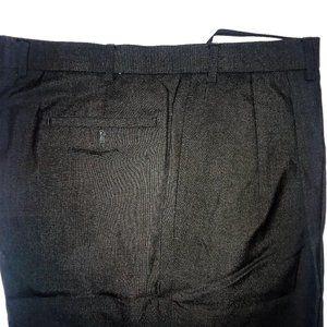 Lauren Ralph Lauren Total Comfort Wool Slacks 36W